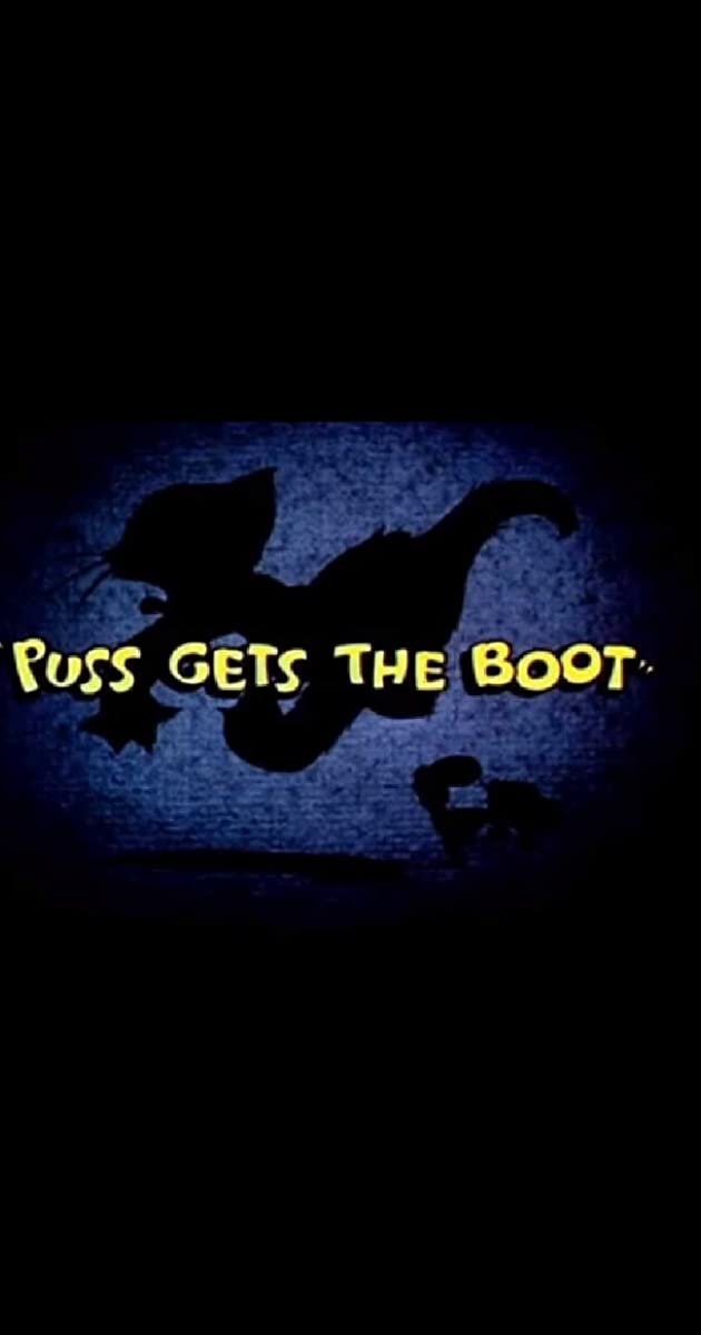 6834b2f437bb99 Puss Gets the Boot (1940) - Puss Gets the Boot (1940) - User Reviews - IMDb