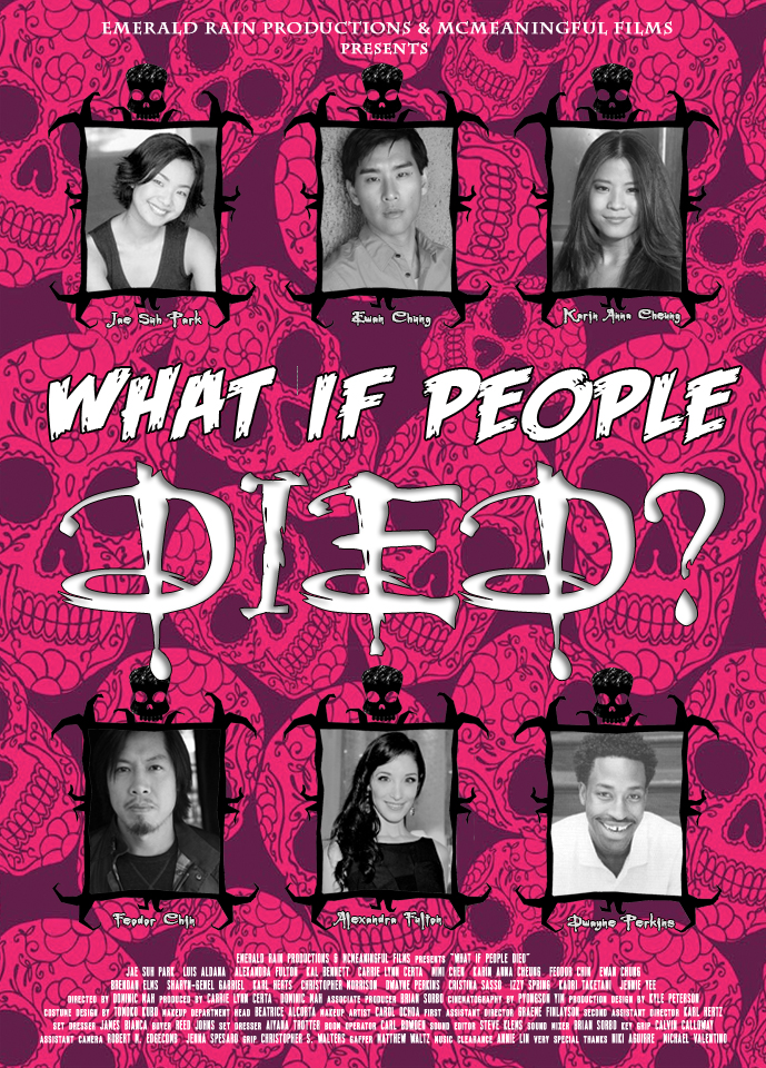 What If People Died (2012)