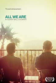 All We Are Poster