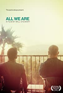All We Are by Sergio Guerrero