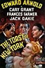 The Toast of New York (1937) Poster