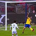Gianluigi Buffon and Giorgio Chiellini in First Team: Juventus (2018)