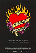 Savage Honeymoon