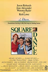 Top downloaded movies Square Dance USA [SATRip]