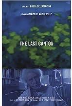 Ezra Pound: The Last Cantos