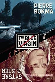 Pierre Bokma and Sytske van der Ster in The Blue Virgin (2018)