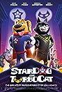 StarDog and TurboCat (2019) Poster