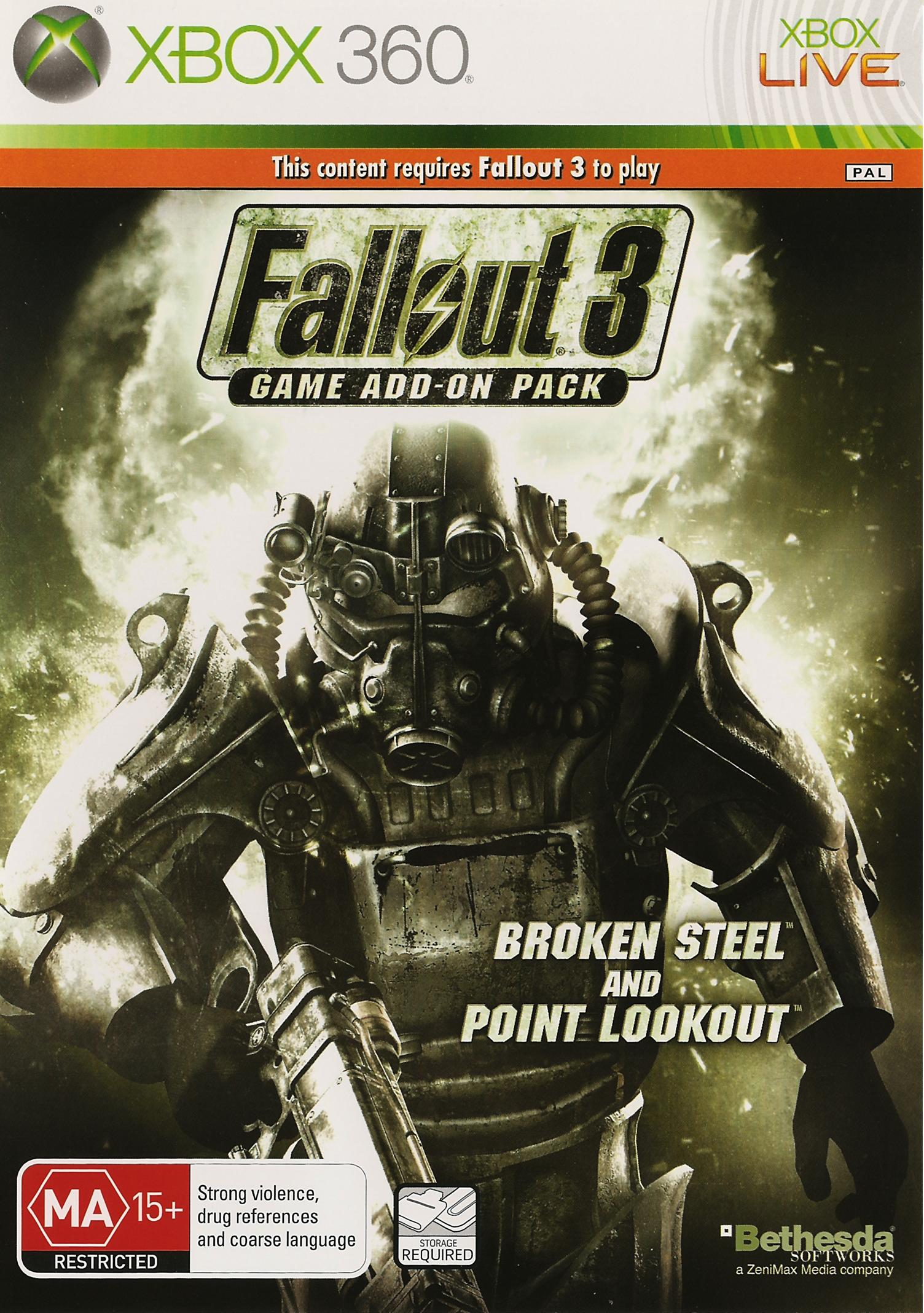 Fallout 3 (Video Game 2008) - Photo Gallery - IMDb