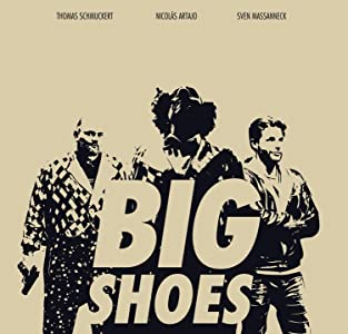 Mov movie clip download Big Shoes Germany [720p]