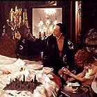 Valentin Gaft and Anastasiya Vertinskaya in Master i Margarita (2006)