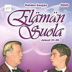 Reidar Palmgren and Ilmari Saarelainen in Elämän suola (1996)
