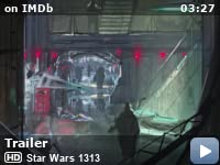 Star Wars 1313 Video Game 2015 Imdb