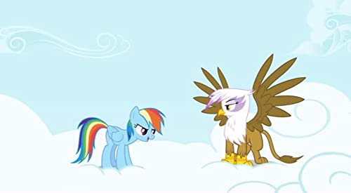 My Little Pony: Friendship Is Magic: The Race