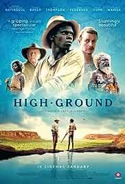 High Ground (2020) HDRip English Movie Watch Online Free
