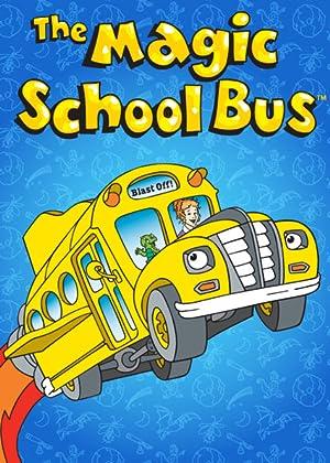 Where to stream The Magic School Bus