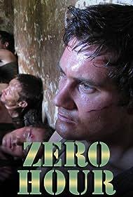 Clive Standen in Zero Hour (2004)