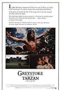 Primary photo for Greystoke: The Legend of Tarzan, Lord of the Apes