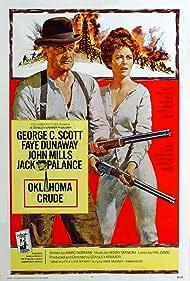 Oklahoma Crude (1973) Poster - Movie Forum, Cast, Reviews