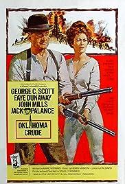 Oklahoma Crude Poster