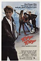 Tuff Turf (1985) Poster
