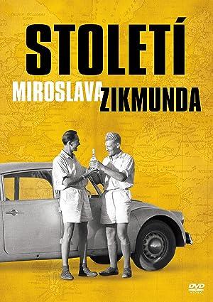 Where to stream Století Miroslava Zikmunda
