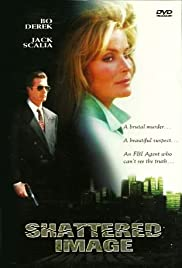 Shattered Image(1994) Poster - Movie Forum, Cast, Reviews
