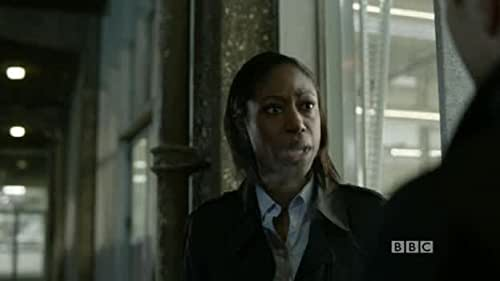Luther: Clip 7