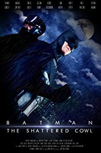 Full free download latest hollywood movies unlimited Batman: The Shattered Cowl [WEBRip]