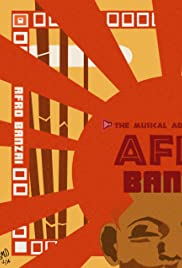 The Musical Adventures of Afro Banzai -The Table Read
