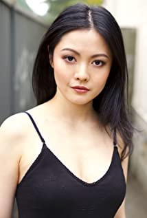 Jenny Wu Picture