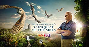 Where to stream David Attenborough's Conquest of the Skies 3D