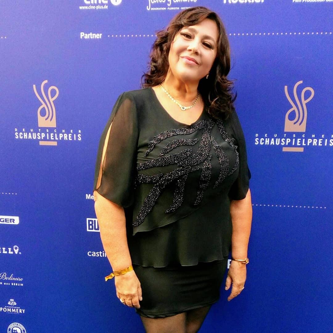 Cecilia Pillado (born 1966)