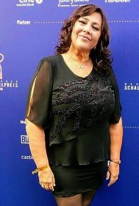 Primary photo for Cecilia Pillado