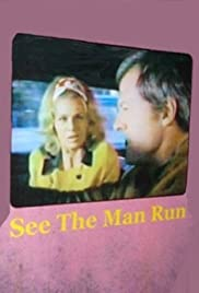 See the Man Run Poster