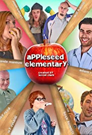 Appleseed Elementary Poster