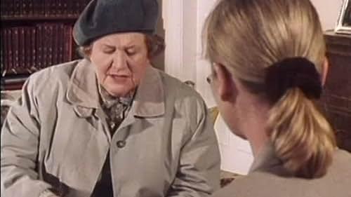 Hetty Wainthropp Investigates: Daughter Of The Regiment