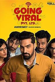 Going Viral Pvt. Ltd. (2017)