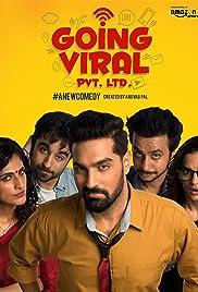 Going Viral Pvt. Ltd. Poster