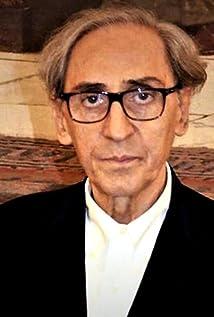 Franco Battiato Picture