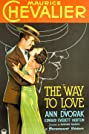 The Way to Love (1933) Poster