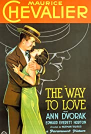 The Way to Love Poster