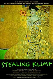 Stealing Klimt Poster