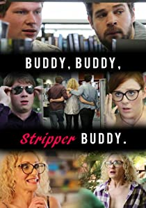 Best english movie site free watch online Buddy, Buddy, Stripper Buddy [640x480]