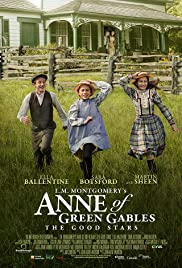 L.M. Montgomery's Anne of Green Gables: The Good Stars (2017) 720p