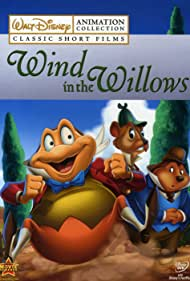 The Wind in the Willows (1949) Poster - Movie Forum, Cast, Reviews