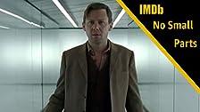 IMDb Exclusive #30 - Jimmi Simpson