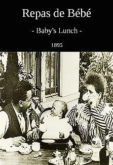 Baby's Dinner (1895)