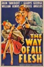 The Way of All Flesh (1940) Poster
