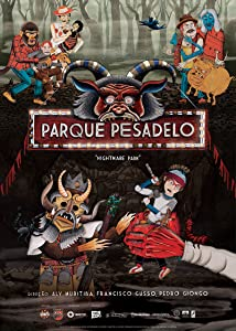 Top movie downloading websites Parque Pesadelo by Aly Muritiba [720p]