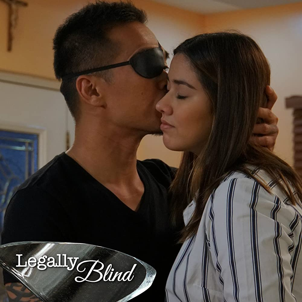 Dating sites for legally blind
